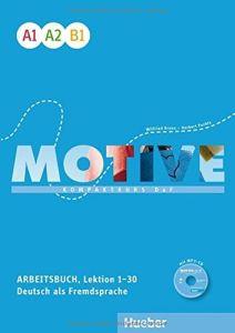 Motive A1-B1: Arbeitsbuch (Βιβλίο Ασκήσεων)