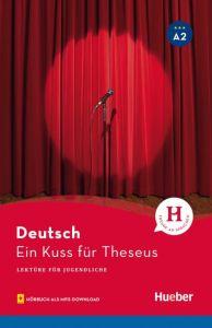 Ein Kuss Fur Theseus (A2)(+MP3 Download)
