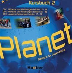 Planet 2 - 3 CDs