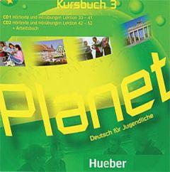 Planet 3 - 2 CDs