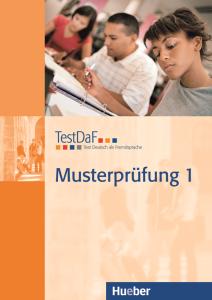 Testdaf Musterpruefung 1 (+ Cd)