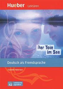 Lekturen: Der Tote im See ? Leseheft mit eingelegter Audio?CD