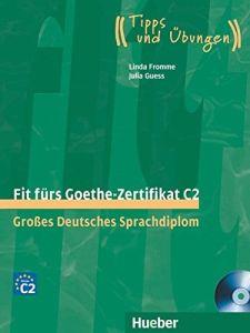 Fit furs Goethe-Zertifikat C2