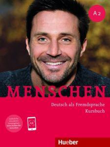 Menschen A2: Kursbuch & App (Βιβλίο Μαθητή)