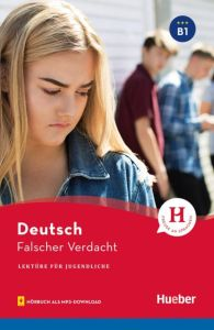 Falscher Verdacht (Β1)(+Mp3 Download)