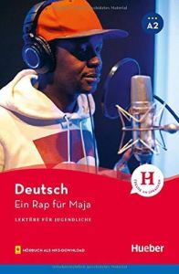 Ein Rap fur Maja (Mit Audios Online) (Α2)