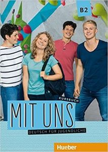 Mit uns B2: Kursbuch (Βιβλίο Μαθητή)