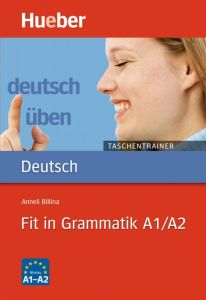 Fit in grammatik A1/A2 (Taschentrainer)