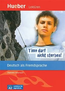 Lekturen: Timo darf nicht sterben! ? Leseheft mit eingelegter Audio?CD