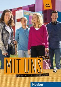 Mit Uns C1: Kursbuch