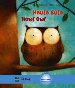 Heule Eule - Η κλαψιάρα κουκουβάγια