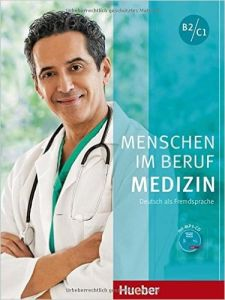 Menschen im Beruf - Medizin (B2/C1)(Βιβλίο μαθητή + Cd's)
