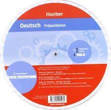 Wheels Deutsch - Prapositionen (Προθέσεις)