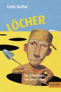 Locher - Die Geheimnisse von Green Lake