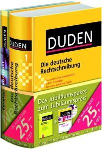 Duden Bd.01: Die deutsche Rechtschreibung + MS office 6.0 Korrektor kompakt , (DUDEN in 12 Banden), Das Standardwerk Zur Deutschen Sprache