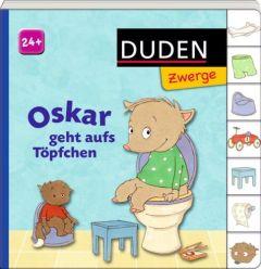 Duden - Oskar geht aufs Topfchen - Duden. Προσχολικά Βιβλία Γερμανικών
