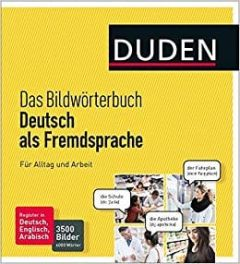 Duden - Das Bildworterbuch (Fur Alltag und Arbeit)