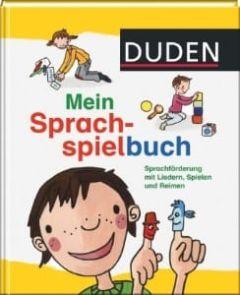 Duden - Mein Sprach-SpielBuch