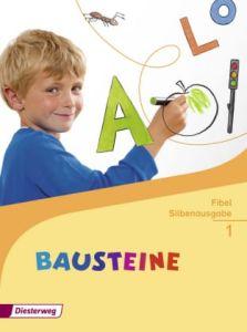 Bausteine Fibel (Silbenausgabe) - Schuljahr