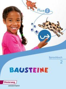 Bausteine - Sprachbuch
