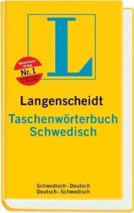 Λεξικό Langenscheidts Taschenworterbuch Schwedisch. Λεξικό Σουηδικό/Γερμανικό και Γερμανικό/Σουηδικό