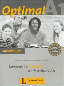 Optimal A1. Arbeitsbuch. Lehrwerk fur Deutsch als Fremdsprache (Βιβλίο ασκήσεων)