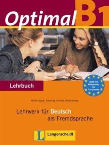 Optimal B1. Lehrbuch: Lehrwerk fur Deutsch als Fremdsprache (Βιβλίο μαθητή)