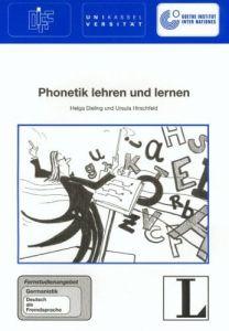 21: Phonetik lehren und lernen