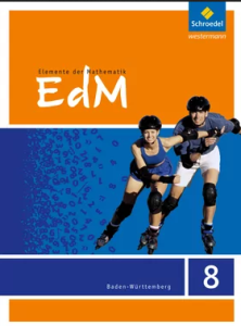 Edm 8: Ausgabe 2016