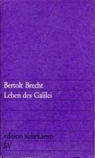 Brecht, Bertolt : Leben des Galilei