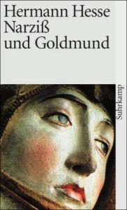 Narziss und Goldmund - Hermann Hesse