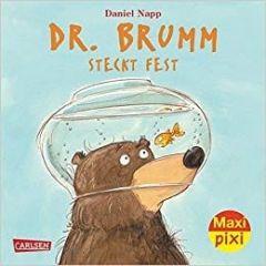 Pixi: Dr. Brumm steckt fest