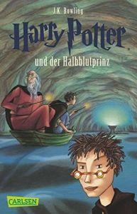 Harry Potter und der Halbblutprinz (Harry Potter 6)