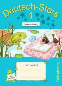 Deutsch - Stars 1