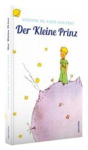 Der Kleine Prinz /Saint Exupery