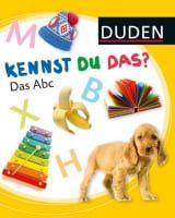 DUDEN - Kennst du das? Das Abc . Το Γερμανικό Αλφαβητο απο Α - Ζ με Λέξεις