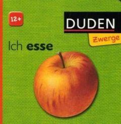 DUDEN - Ich esse . Προσχολικά Βιβλία Γερμανικών
