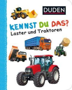 DUDEN - Kennst Du das? Traktoren
