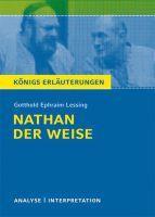 Nathan der Weise/ Gotthold Ephraim Lessing Ανάλυση Bange No.10