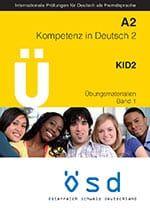 OSD - A2 KID2