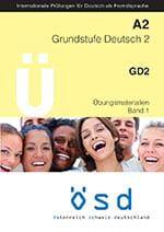 OSD - A2 GD2 Βιβλίο Εξάσκησης