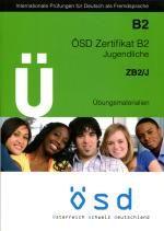 OSD - B2 Jugendliche Βιβλίο Εξάσκησης