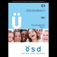 OSD - C1 Ubungsmaterialien Zertifikat Band 2