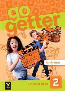 Go Getter for Greece 2: Grammar
