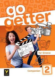 Go Getter for Greece 2: Companion