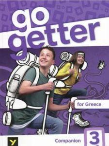 Go Getter for Greece 3: Companion