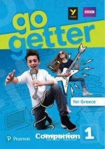 Go Getter For Greece 1: Companion