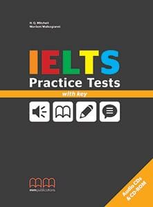IELTS Self Study Pack (Student's Book, 2 CD'S, 1 CD Glossary)