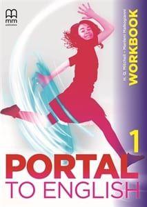 Portal To English 1: Workbook (& Online Code) (British Edition)