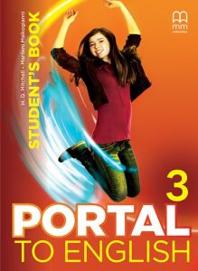 Portal To English 3: Student's Book (British Edition) (Βιβλίο Μαθητή)